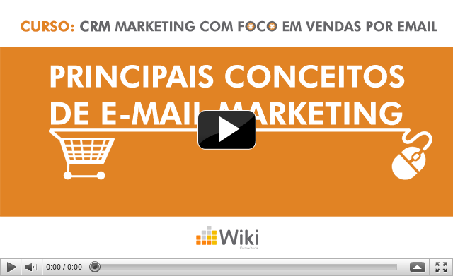 Principais conceitos de Email Marketing
