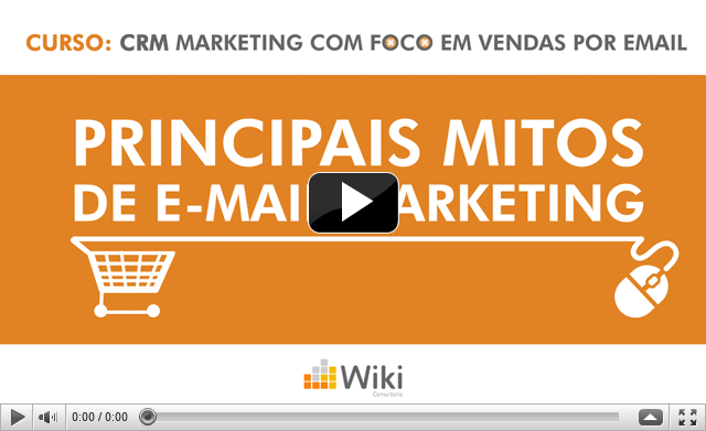 Principais mitos de Email Marketing