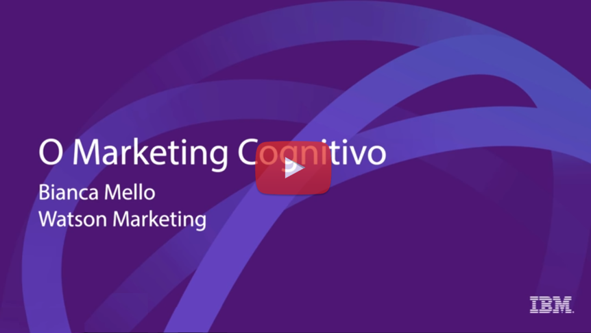Marketing Congnitivo